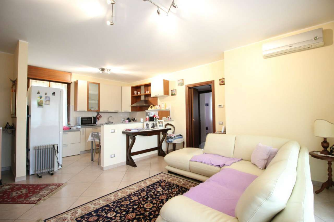 Appartamento in Vendita a Noviglio