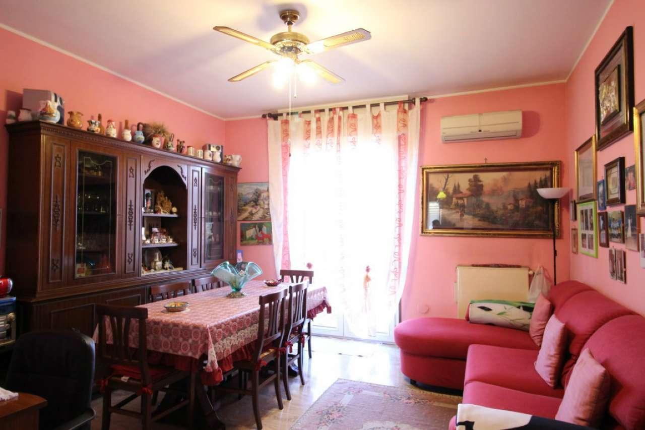 Appartamento in vendita a Casorate Primo, 3 locali, prezzo € 90.000 | Cambio Casa.it