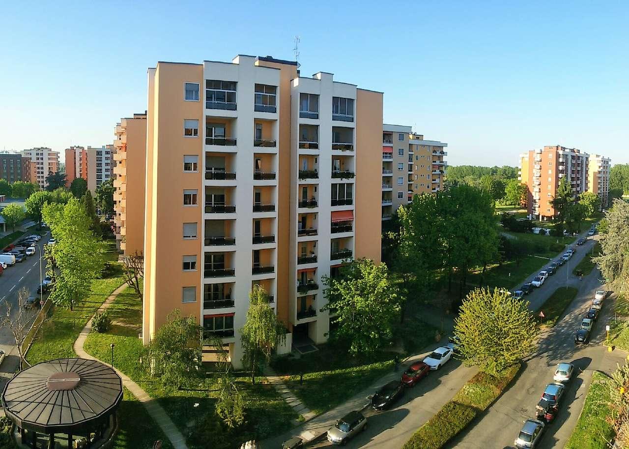 Appartamento in affitto a Opera, 3 locali, prezzo € 1.200 | Cambio Casa.it