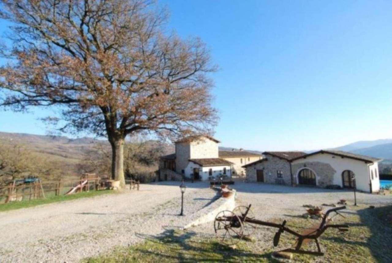 Albergo in vendita a Umbertide, 6 locali, prezzo € 2.150.000 | CambioCasa.it