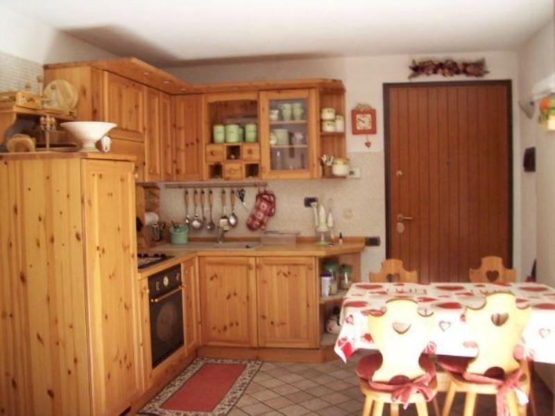 Appartamento in vendita a Ponte di Legno, 2 locali, prezzo € 178.000 | Cambio Casa.it