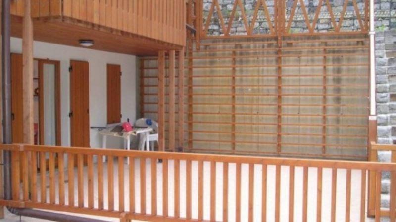 Appartamento in vendita a Ponte di Legno, 2 locali, prezzo € 180.000 | CambioCasa.it