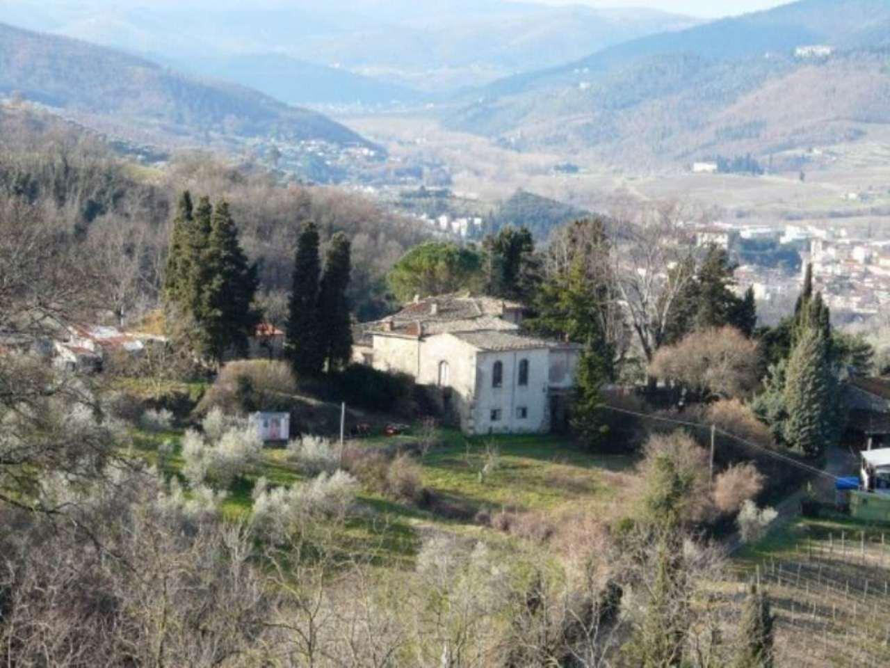 Rustico / Casale in vendita a Rufina, 6 locali, prezzo € 690.000 | Cambio Casa.it