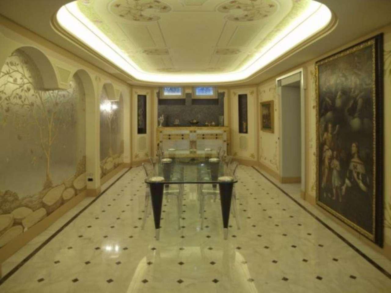 Villa in affitto a Milano, 7 locali, zona Zona: 18 . St. Garibaldi, Isola, Maciachini, Stelvio, Monumentale, prezzo € 10.000 | CambioCasa.it