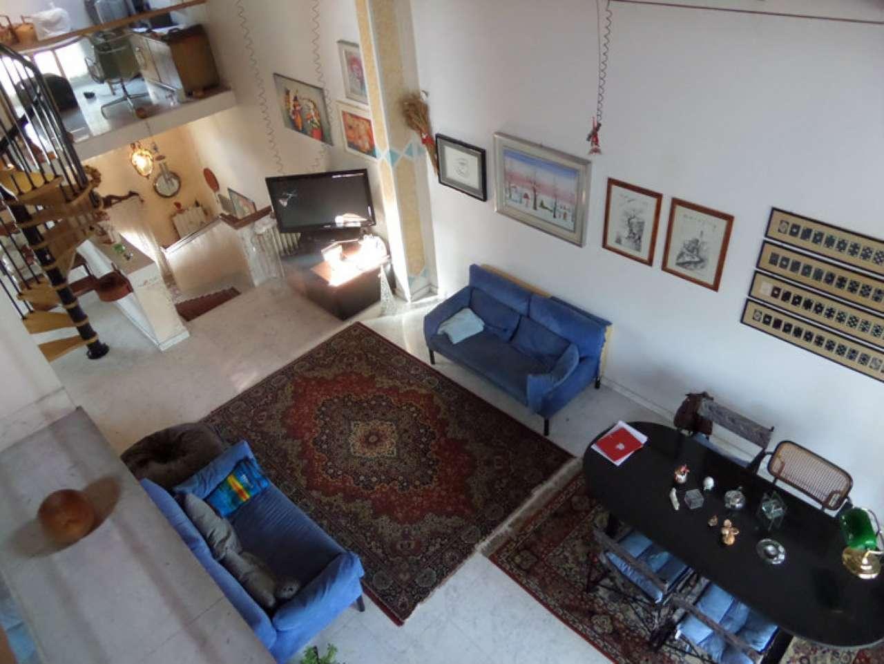 Villa in affitto a Milano, 8 locali, zona Zona: 3 . Bicocca, Greco, Monza, Palmanova, Padova, prezzo € 3.350 | CambioCasa.it