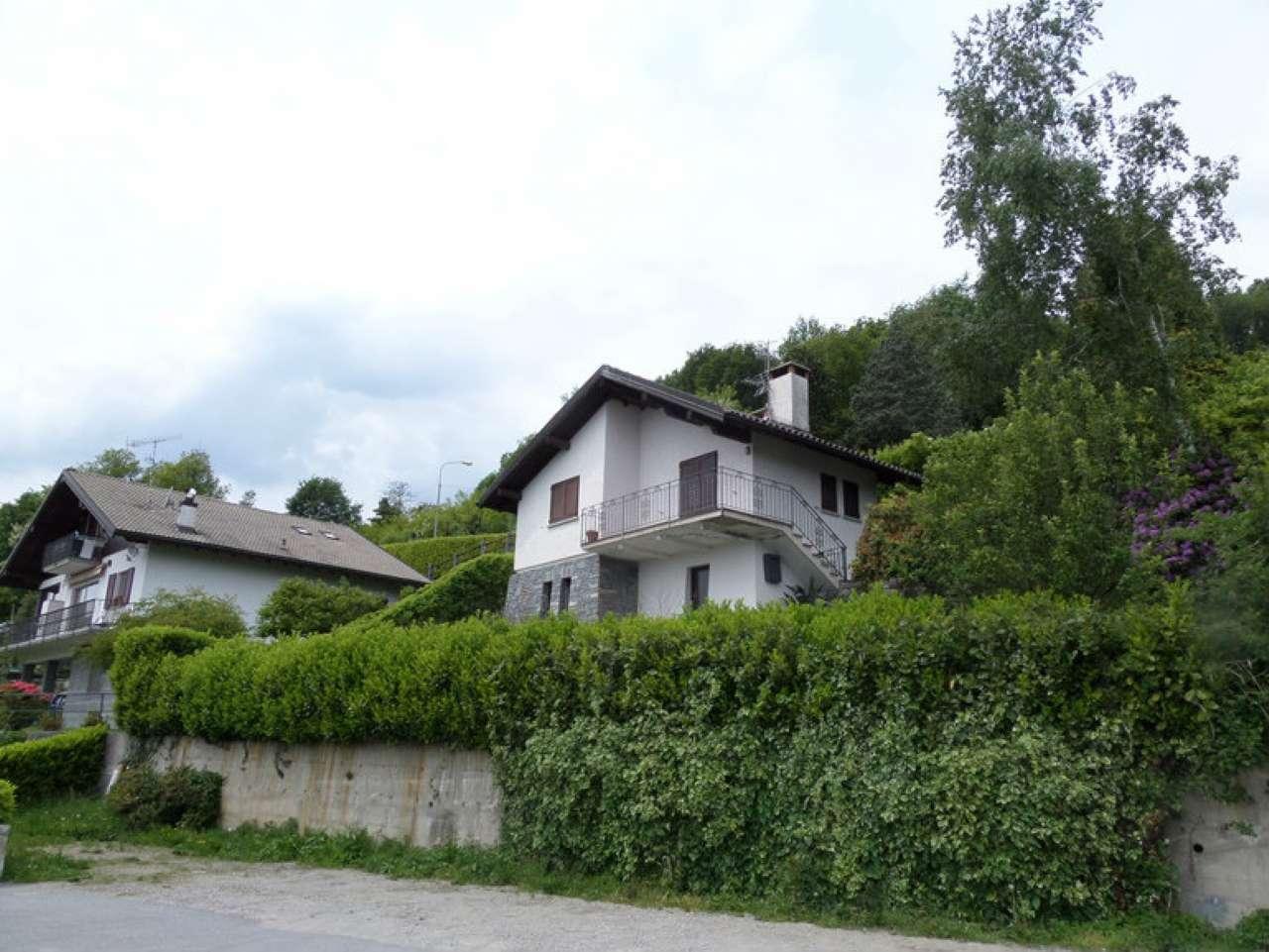 Villa in Vendita a Trarego Viggiona