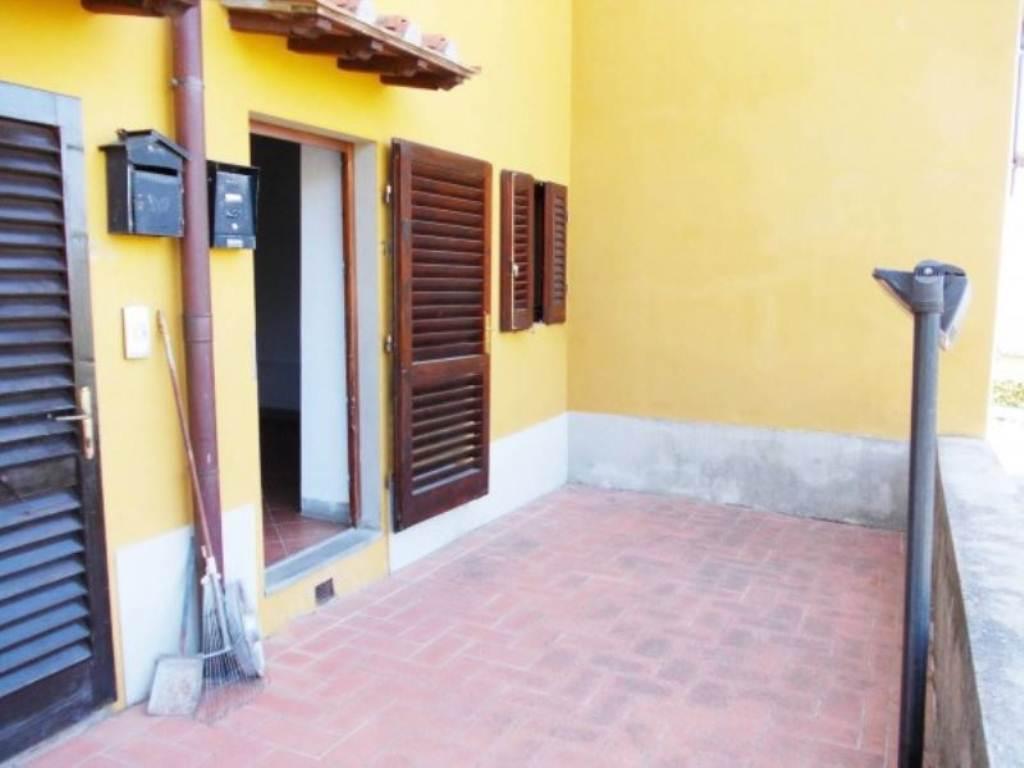 Soluzione Indipendente in affitto a Pontassieve, 3 locali, prezzo € 390 | Cambio Casa.it
