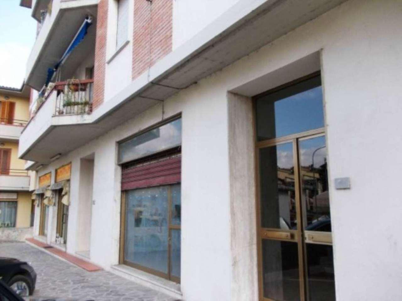 Negozio / Locale in vendita a Pontassieve, 2 locali, prezzo € 78.000 | Cambio Casa.it