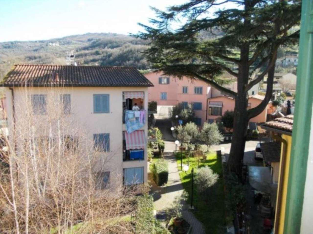 Appartamento in vendita a Rufina, 4 locali, prezzo € 109.000 | Cambio Casa.it