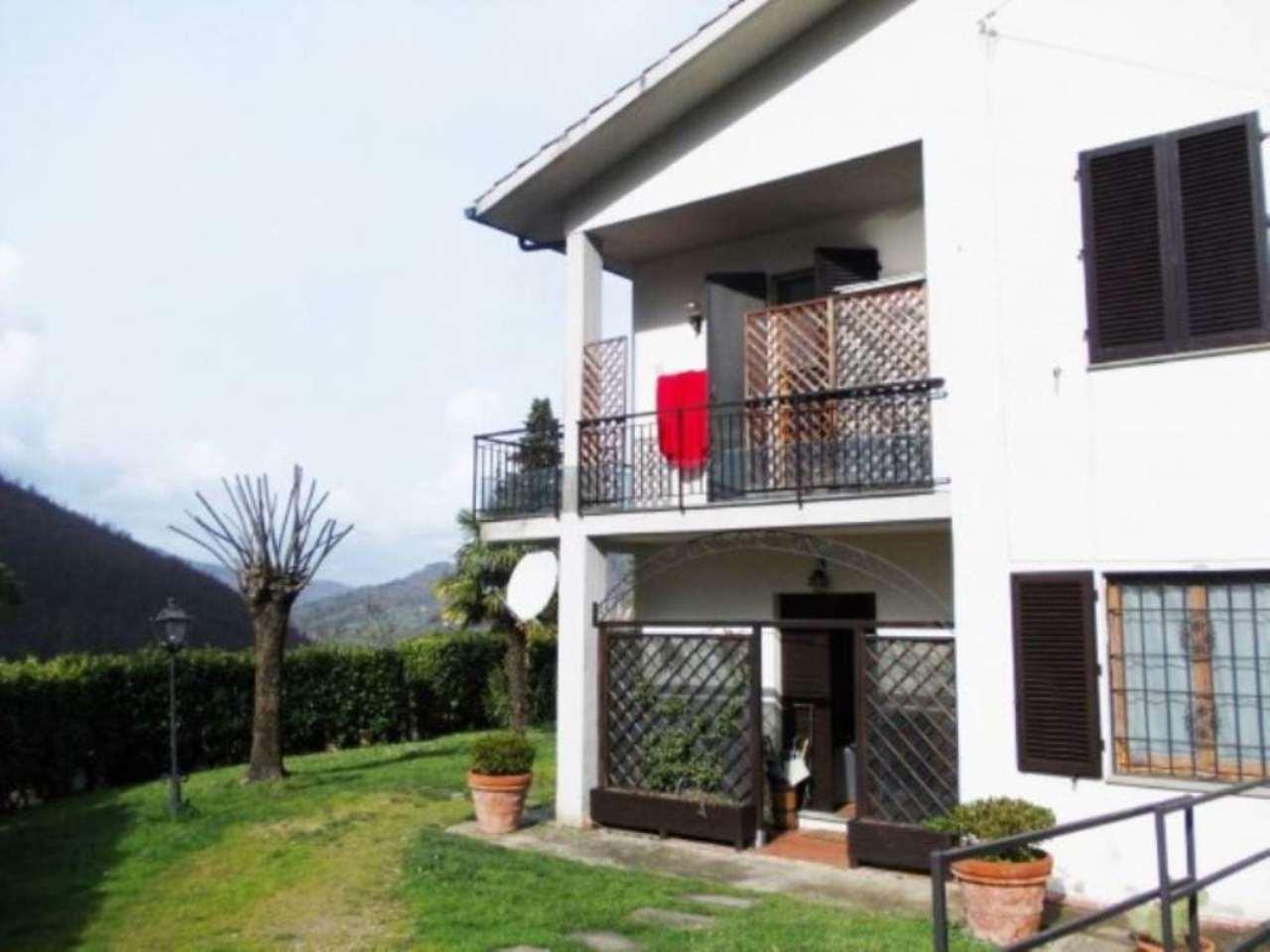 Appartamento in vendita a Londa, 5 locali, prezzo € 164.000 | Cambio Casa.it