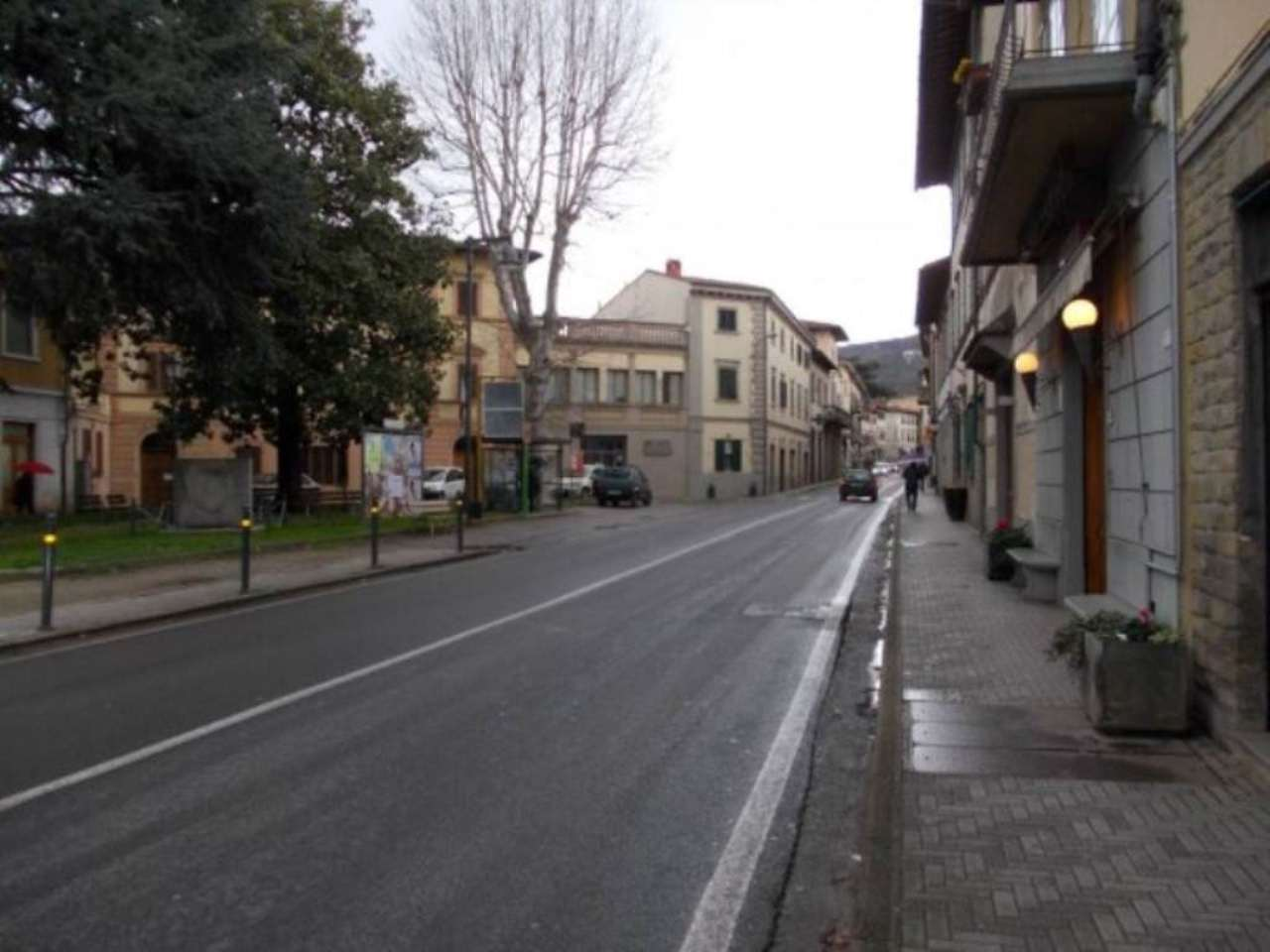Negozio / Locale in affitto a Rufina, 2 locali, prezzo € 380 | Cambio Casa.it