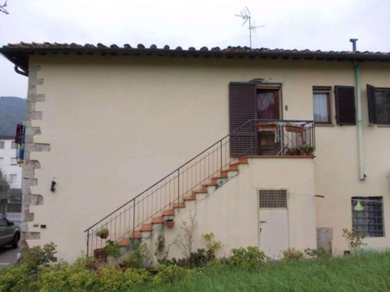 Appartamento in vendita a Rufina, 5 locali, prezzo € 159.000 | Cambio Casa.it