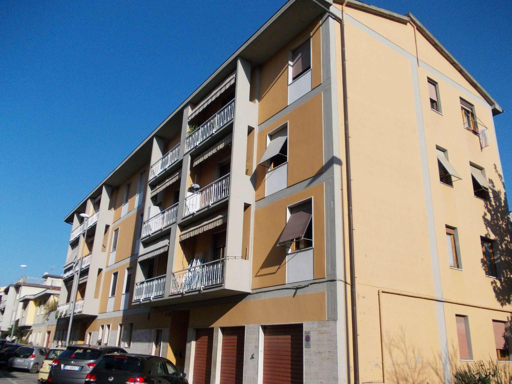 Appartamento in vendita a Rufina, 3 locali, prezzo € 128.000 | Cambio Casa.it