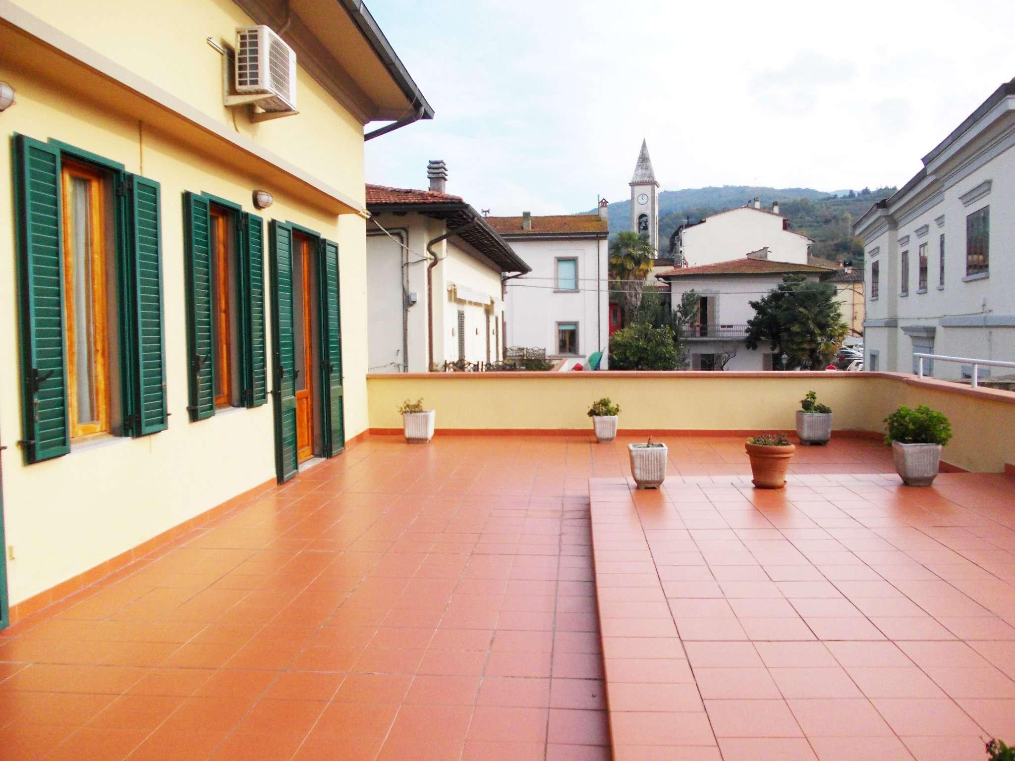 Attico / Mansarda in vendita a Rufina, 7 locali, prezzo € 259.000 | Cambio Casa.it