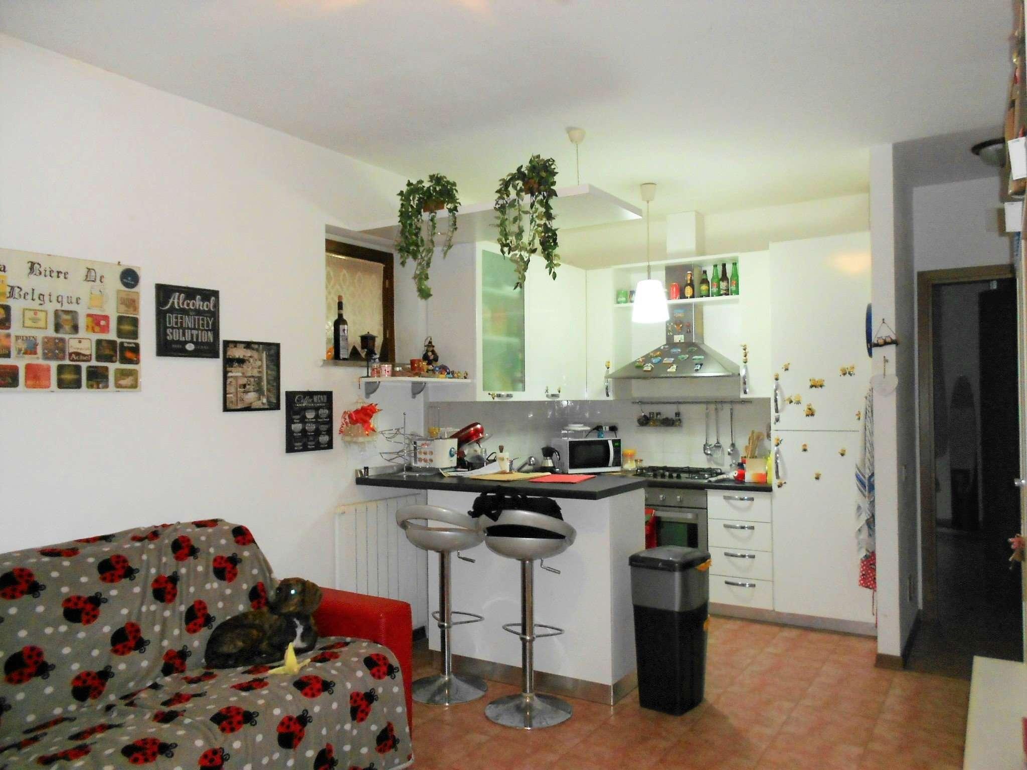 Appartamento in vendita a Londa, 2 locali, prezzo € 89.000 | Cambio Casa.it