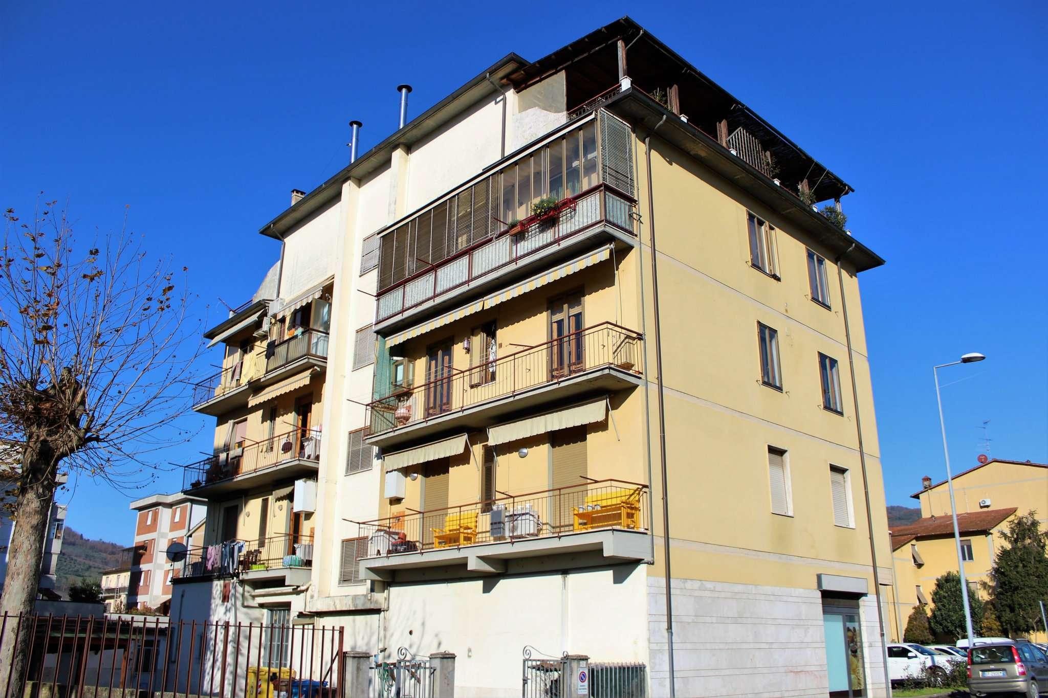 Appartamento in vendita a Rufina, 4 locali, prezzo € 145.000 | Cambio Casa.it