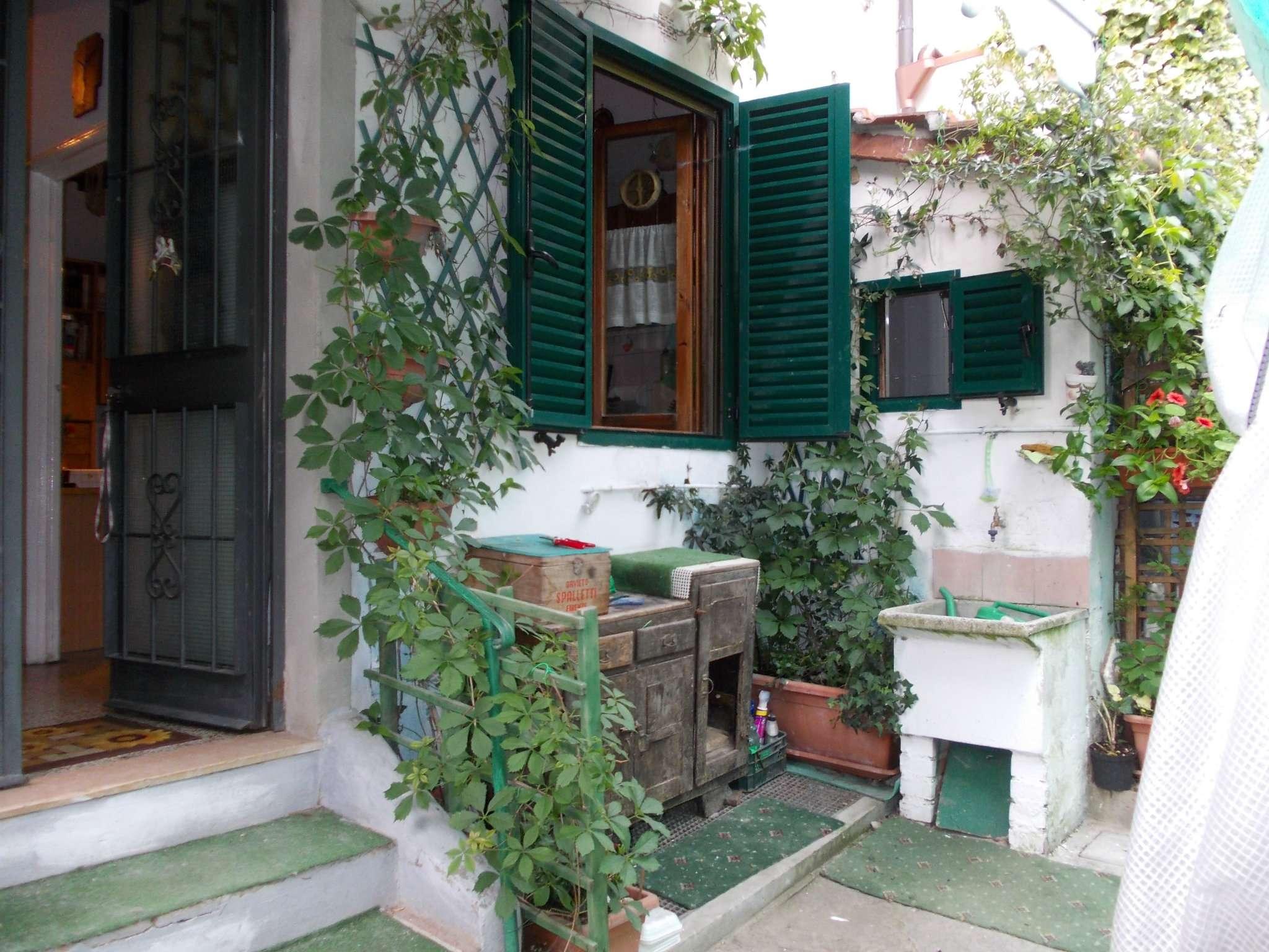 Appartamento in affitto a Rufina, 3 locali, prezzo € 600 | Cambio Casa.it