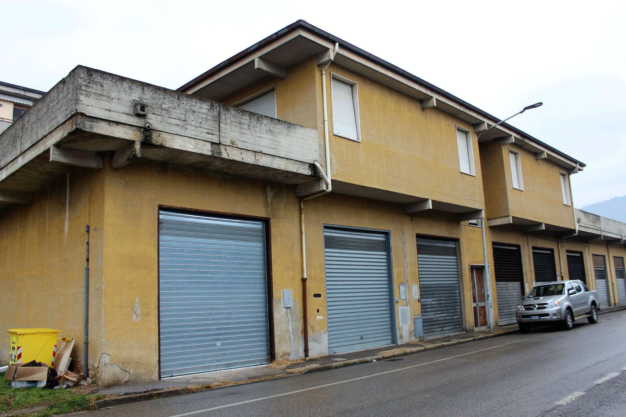 Attico / Mansarda in vendita a Pontassieve, 9 locali, prezzo € 160.000   Cambio Casa.it