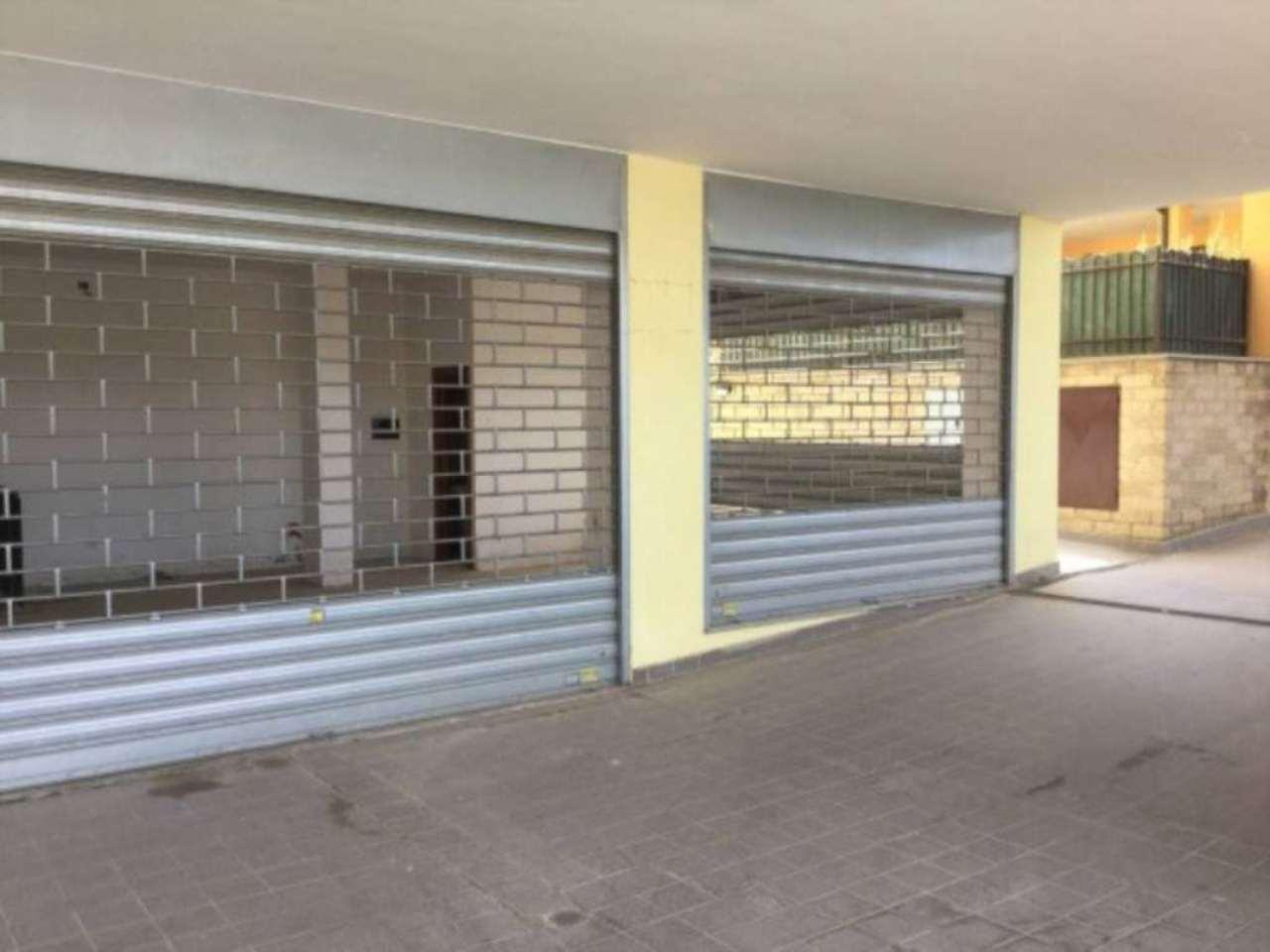 Negozio / Locale in vendita a Formello, 1 locali, prezzo € 105.000 | CambioCasa.it