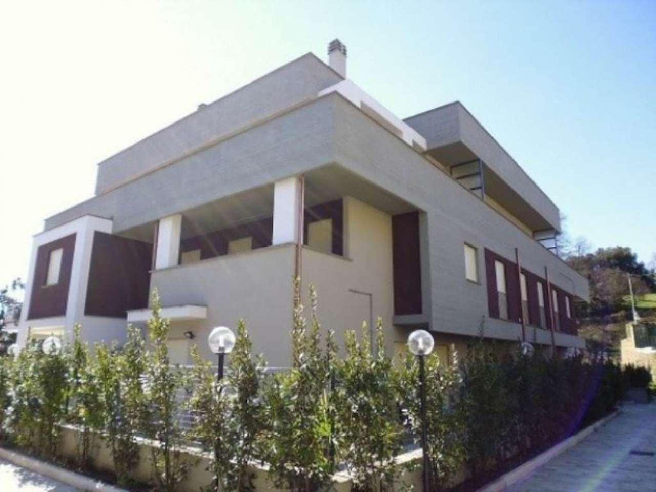 Appartamento in affitto a Formello, 4 locali, prezzo € 700 | CambioCasa.it