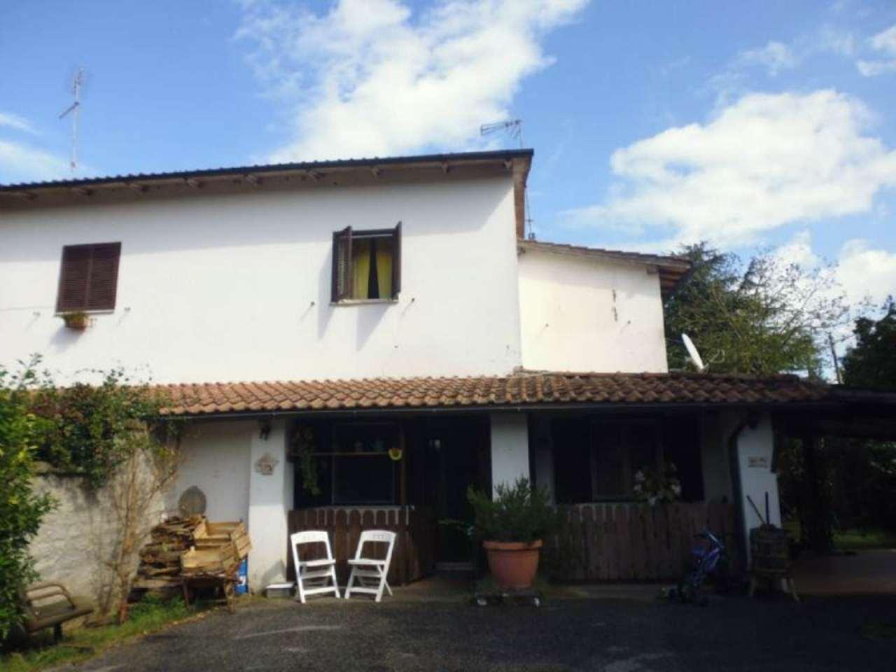 Soluzione Indipendente in vendita a Nepi, 9999 locali, prezzo € 169.000 | Cambio Casa.it