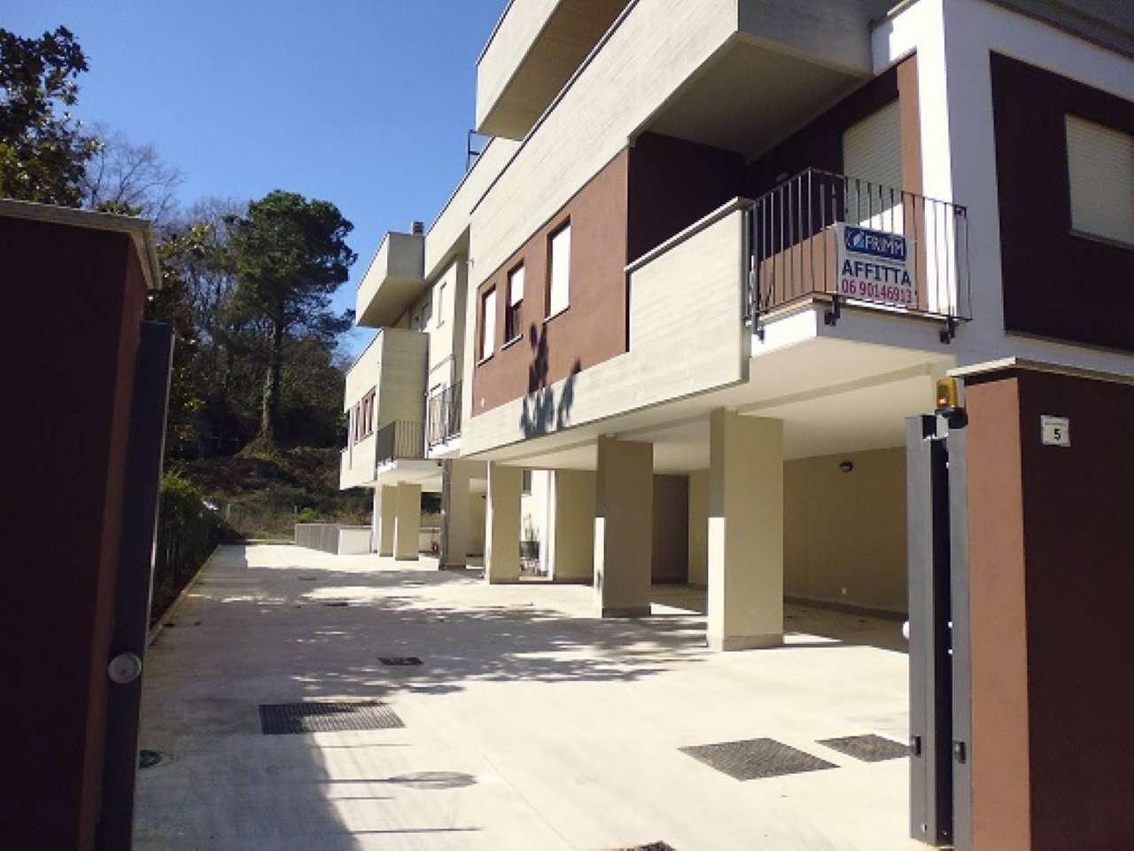 Attico / Mansarda in affitto a Formello, 9999 locali, prezzo € 1.000 | Cambio Casa.it