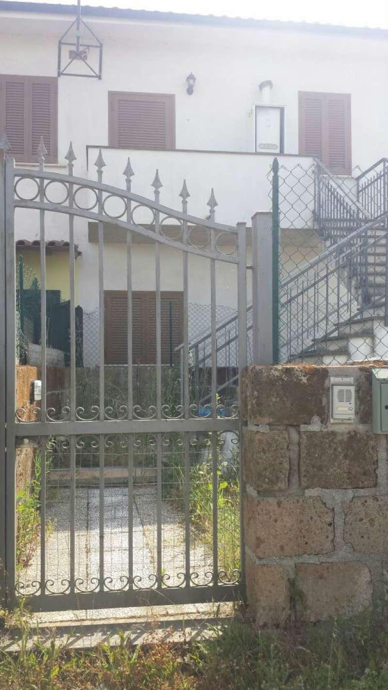 Appartamento in vendita a Monterosi, 3 locali, prezzo € 48.000 | Cambio Casa.it