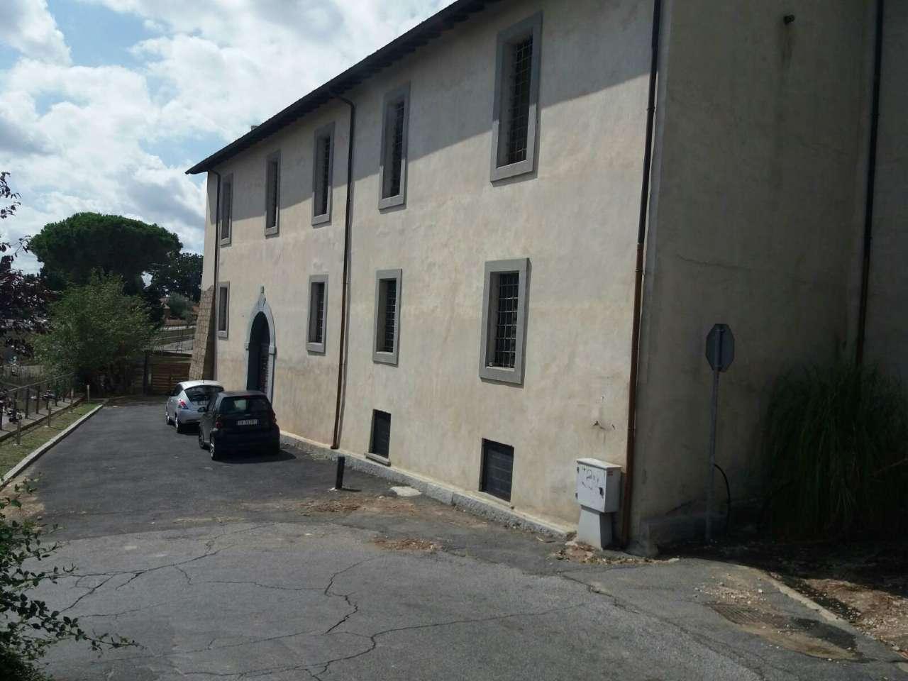 Appartamento in affitto a Formello, 2 locali, prezzo € 500 | CambioCasa.it