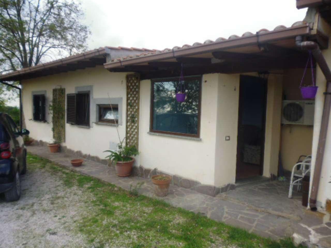 Appartamento in affitto a Formello, 3 locali, prezzo € 550 | CambioCasa.it