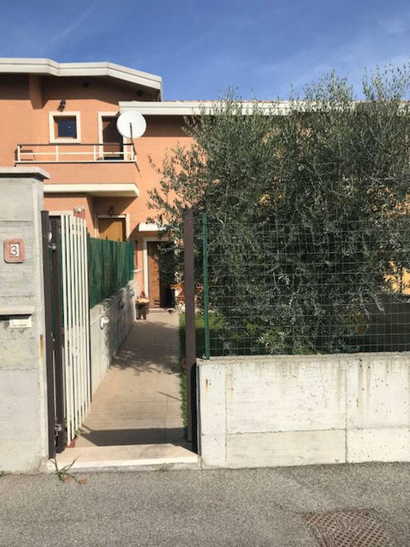 Appartamento in affitto a Campagnano di Roma, 2 locali, prezzo € 400 | CambioCasa.it
