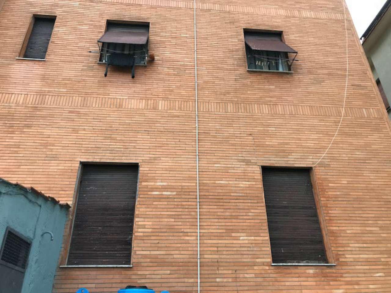 Appartamento in vendita a Campagnano di Roma, 3 locali, prezzo € 80.000 | CambioCasa.it