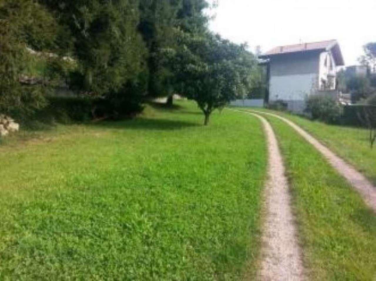 Terreno Edificabile Residenziale in vendita a Induno Olona, 9999 locali, prezzo € 120.000 | Cambio Casa.it
