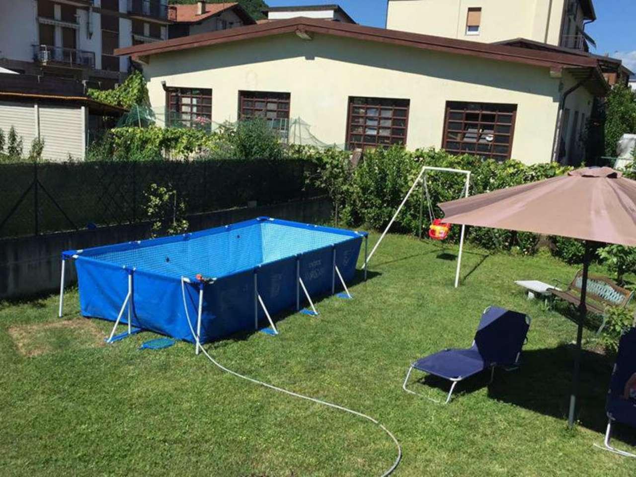 Appartamento in vendita a Induno Olona, 4 locali, prezzo € 250.000 | Cambio Casa.it