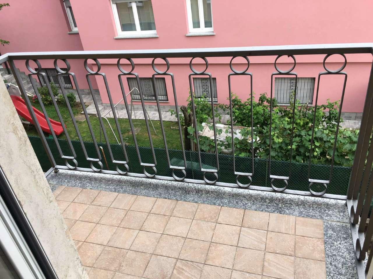 Appartamento in affitto a Varese, 2 locali, prezzo € 480 | CambioCasa.it