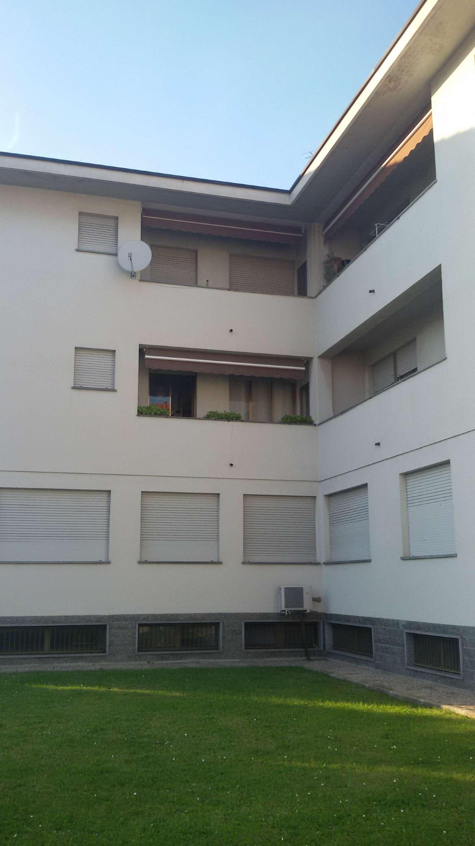 Appartamento in Vendita a Induno Olona