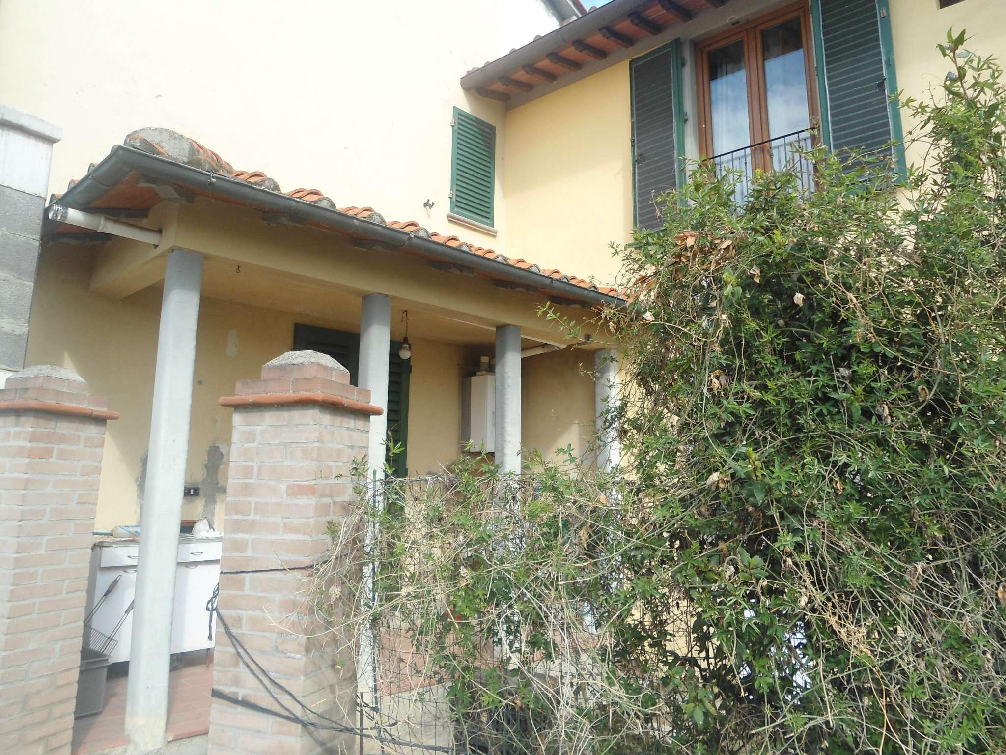Palazzo / Stabile in vendita a Firenze, 6 locali, zona Zona: 5 . Ugnano, Oltregreve, Mantignano, prezzo € 370.000 | CambioCasa.it
