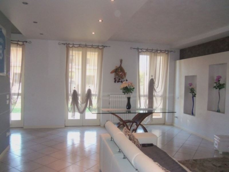 Appartamento in Vendita a Montirone