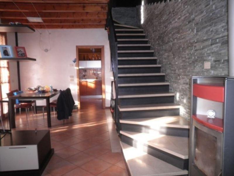 Villa a Schiera in Vendita a Capriano del Colle