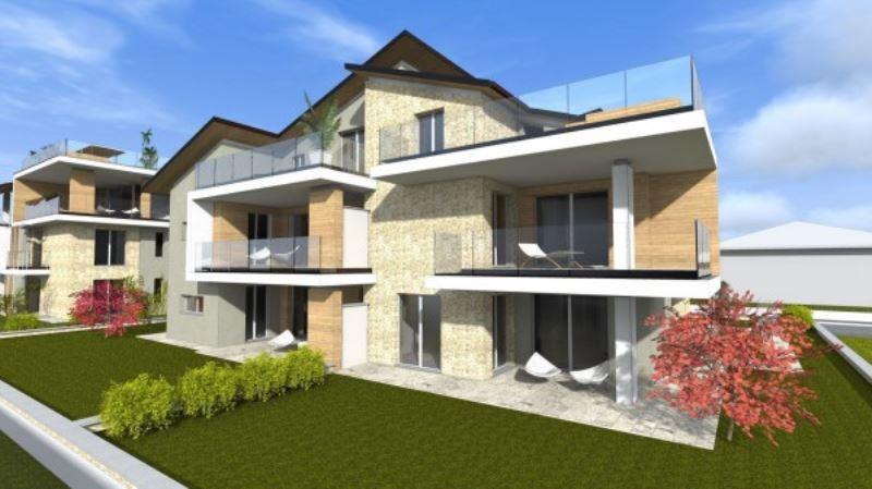 Villa in vendita a Borgosatollo, 4 locali, Trattative riservate   Cambio Casa.it
