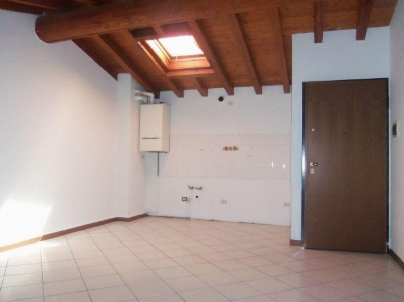 Attico / Mansarda in vendita a Borgosatollo, 3 locali, prezzo € 95.000 | Cambio Casa.it