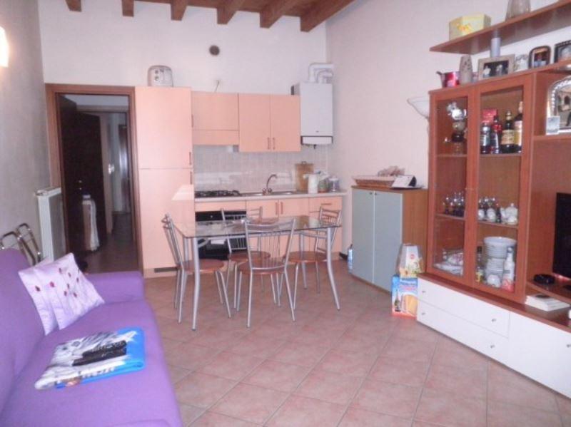 Appartamento in vendita a Ospitaletto, 2 locali, prezzo € 85.000 | Cambio Casa.it