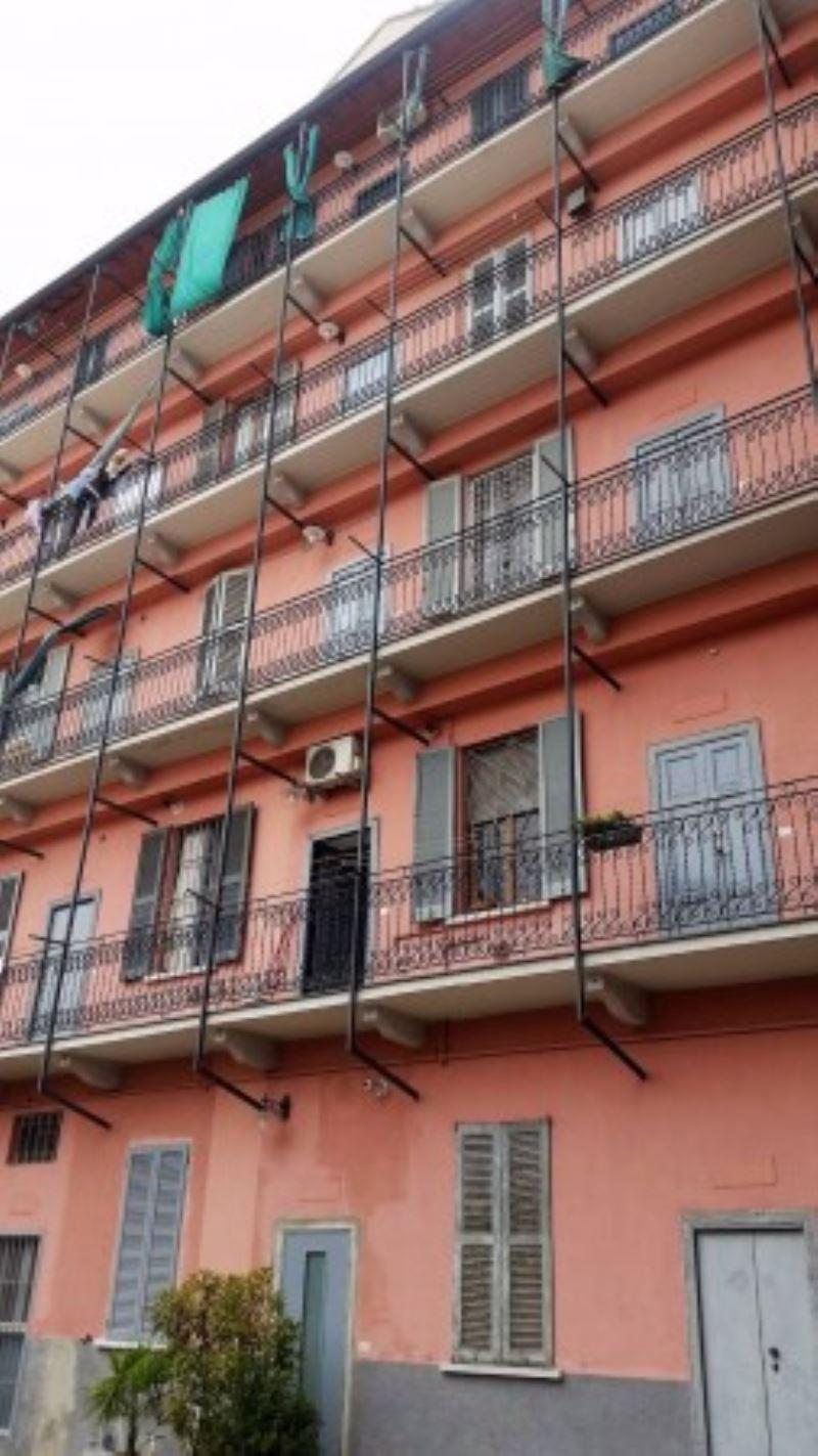 Bilocale Milano Via Ruggero Leoncavallo 10