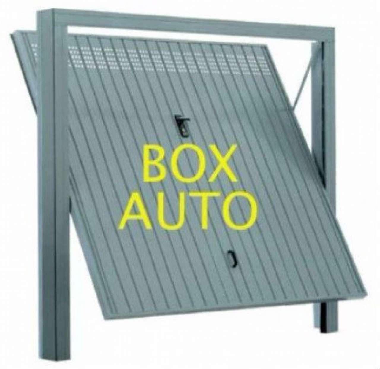 Box / Garage in affitto a Milano, 9999 locali, zona Zona: 5 . Citta' Studi, Lambrate, Udine, Loreto, Piola, Ortica, prezzo € 100 | Cambio Casa.it
