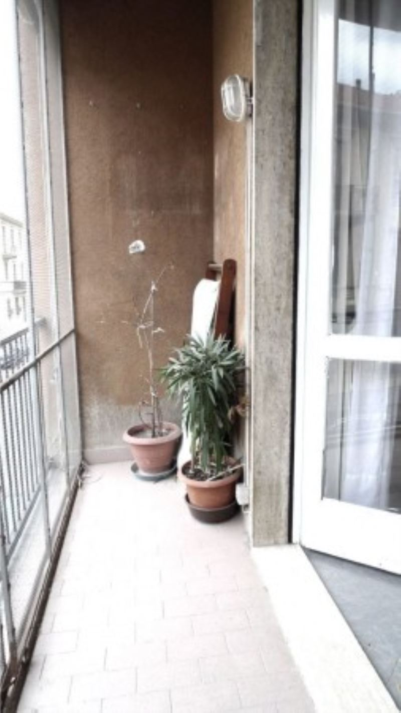 Bilocale Alessandria Via Riccardo Wagner 10