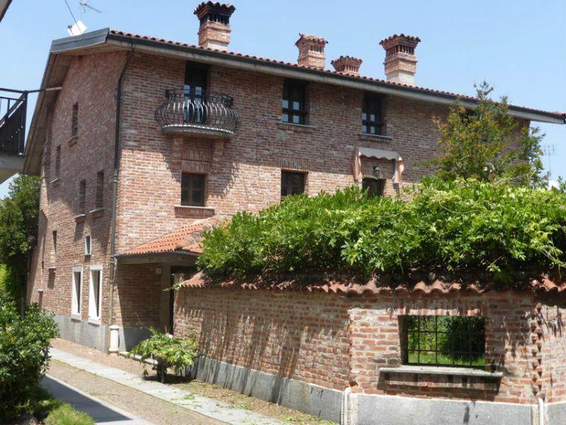 Soluzione Indipendente in vendita a Rocca de' Baldi, 15 locali, Trattative riservate | Cambio Casa.it