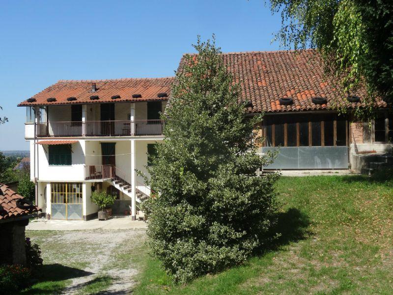 Soluzione Indipendente in vendita a Mondovì, 18 locali, prezzo € 180.000   Cambio Casa.it