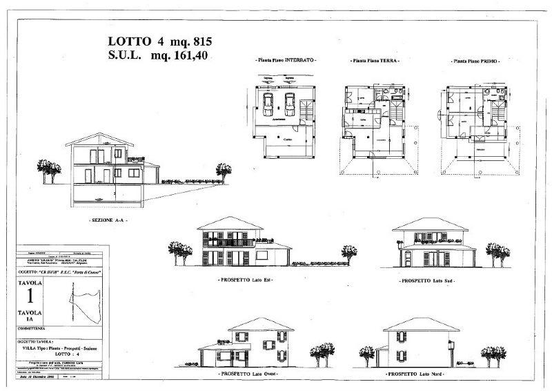 Terreno Edificabile Residenziale in vendita a Mondovì, 9999 locali, prezzo € 125.000 | Cambio Casa.it