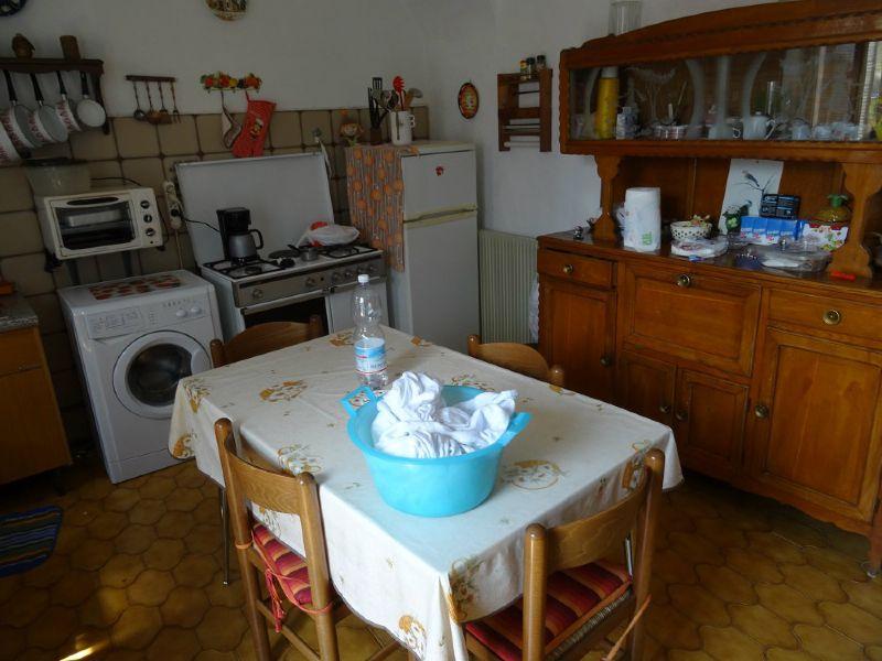 Soluzione Semindipendente in vendita a Monastero di Vasco, 8 locali, prezzo € 43.000 | Cambio Casa.it