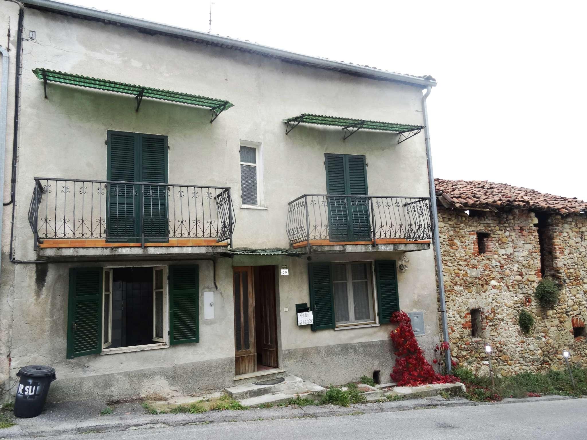 Soluzione Semindipendente in Vendita a San Michele Mondovì