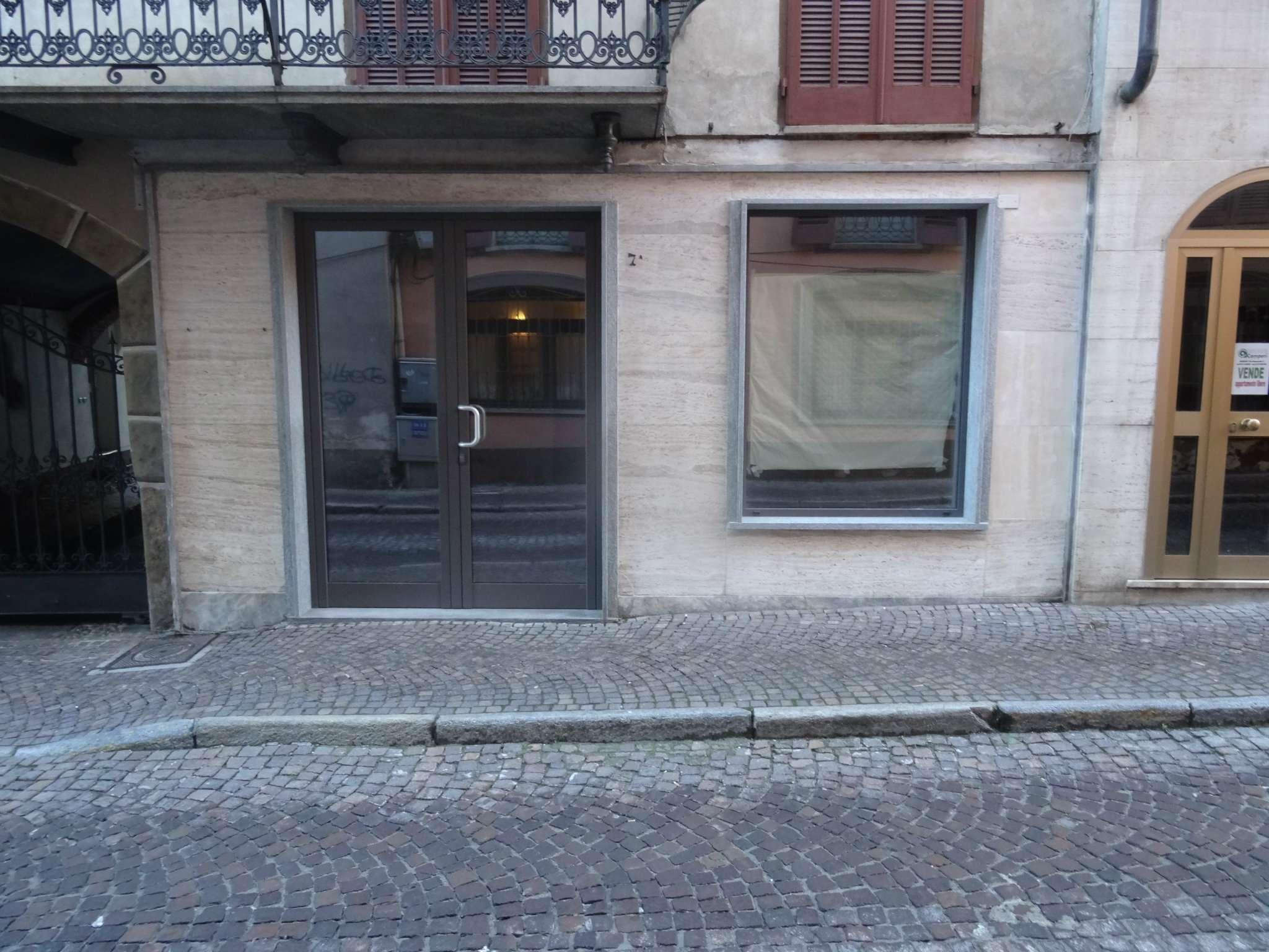 Negozio / Locale in affitto a Mondovì, 4 locali, Trattative riservate | CambioCasa.it